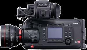Canon EOS C700 (FF)