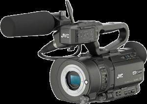 JVC GY-LS330
