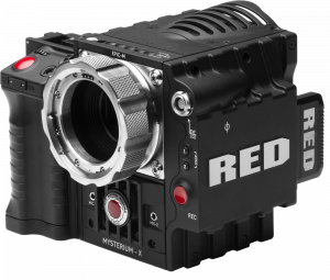 RED EPIC-W