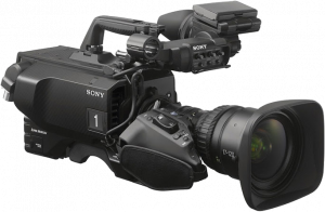 Sony HXC-FB75