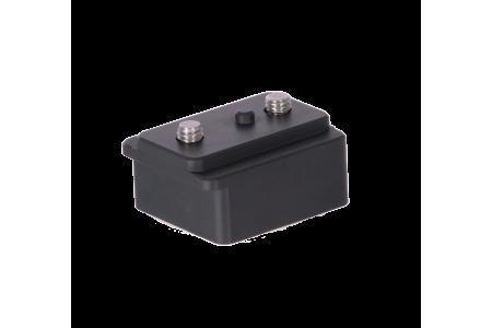 Alexa to BP-19 adapter plate