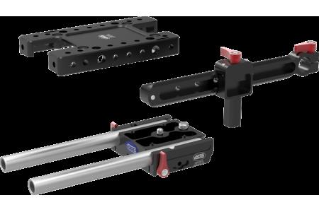 Compact kit for Sony PXW-FS7 / FS7 II