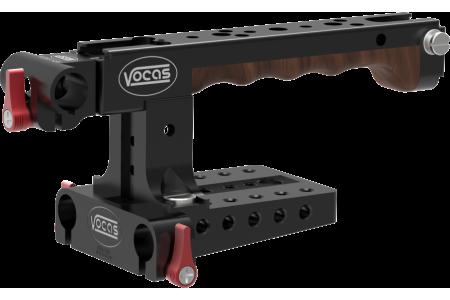 Top handgrip kit for Canon C200