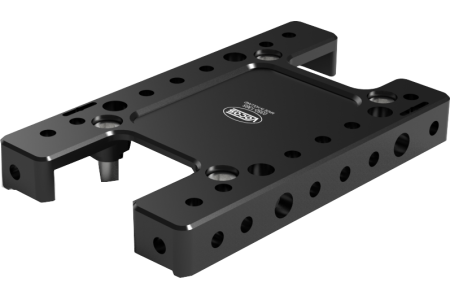 H-cheese plate for Sony PXW-FS7 / FS7 II