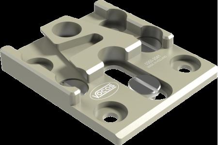 V-lock adapter plate