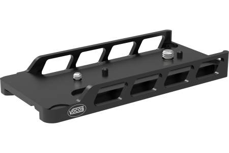 Sharp 8C-B60A dovetail adapter plate for USBP MKII