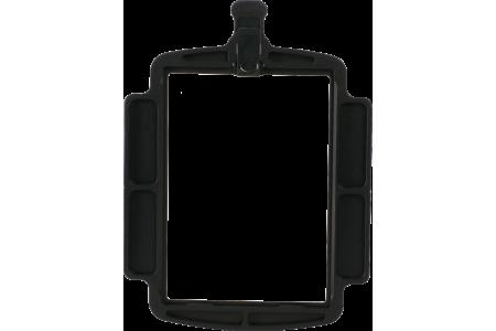 "Aluminum filter frame 4"" x 5,65"" vertical for MB-45X (150 mm wide)"
