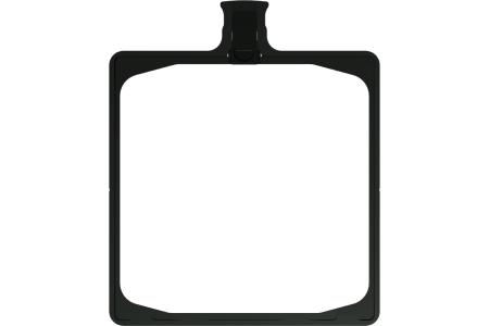 """Filter frame 5,65"""" x 5,65"""" and 4 x 5.65"""" vertical combo for MB-43X"""