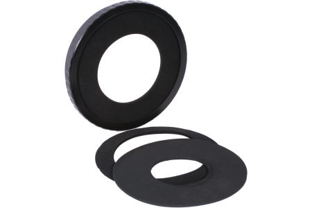 143 mm Flexible donut adapter ring for MB-435 / MB-436 & MB-455