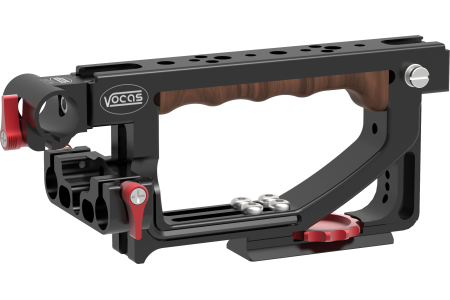 Top handgrip Pro kit for Sony VENICE