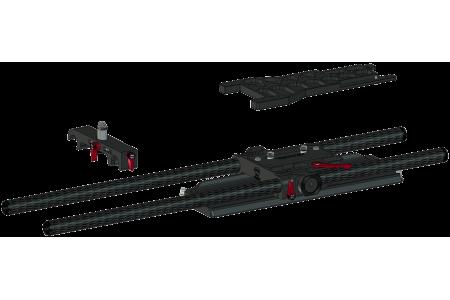 BP-18 kit for Sony HDC4800