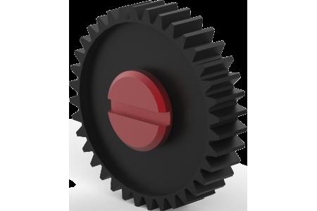 MFC-2 / 6 Drive gear M0,8 x 36 T