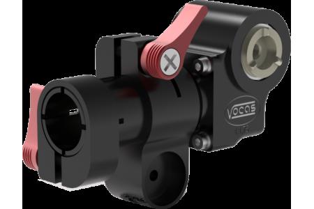MFC-2 gear unit 1:1.75 ratio