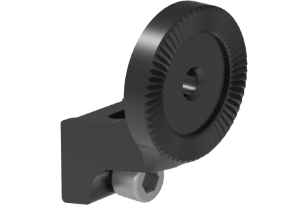 MFC-3 separate right hand rosette