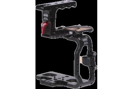 Blackmagic Design Pocket Cinema Camera 4k Vocas Systems