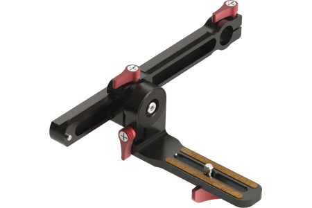 Viewfinder bracket kit universal
