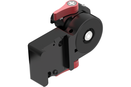 Viewfinder bracket for Arri viewfinders