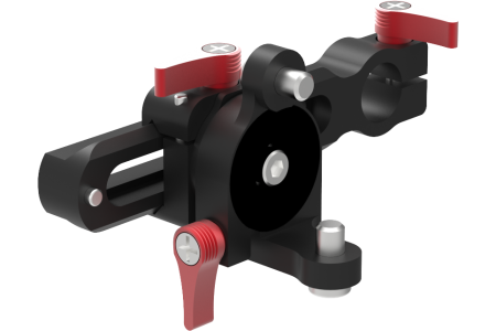 Viewfinder bracket kit for Canon EOS C200