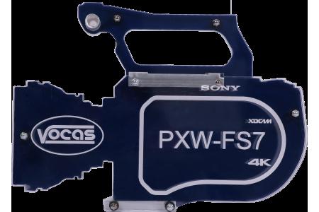 Camera dummy: Sony PXW-FS7