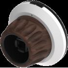 MFC-2 / 6 knob wood