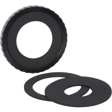 114 mm Flexible donut adapter ring for MB-215 / MB-255 / MB-216 & MB-256
