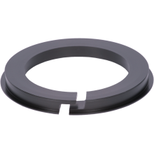 114 mm to 85 mm Step down ring for MB-215 / MB-255 / MB-216 and MB-256