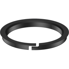 114 mm to 100 mm Step down ring for MB-215 / MB-255 / MB-216 and MB-256