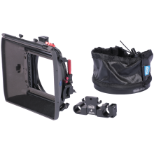 MB-256 matte box kit for any camera with 15 mm LW support
