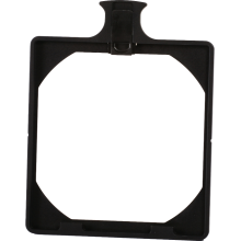 "Aluminum filter frame 4,5"" x 4,5"" for MB-2XX and MB-3XX"