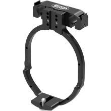 15 mm Top lens mount adapter support