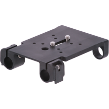 15 mm Horizontal accessory mounting plate