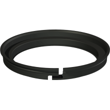 143 mm to 114 mm Step down ring for MB-435 / MB-436 and MB-455