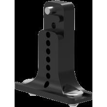 Top handgrip Pro rear foot 60 mm