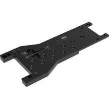Sony HDC-4800 to BP-18 adapter plate