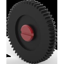 MFC-2 / 6 drive gear M0,8 x 54 T
