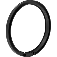 MB-600 adapter ring 165 mm  to 143 mm