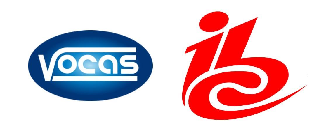 Vocas at IBC 2014