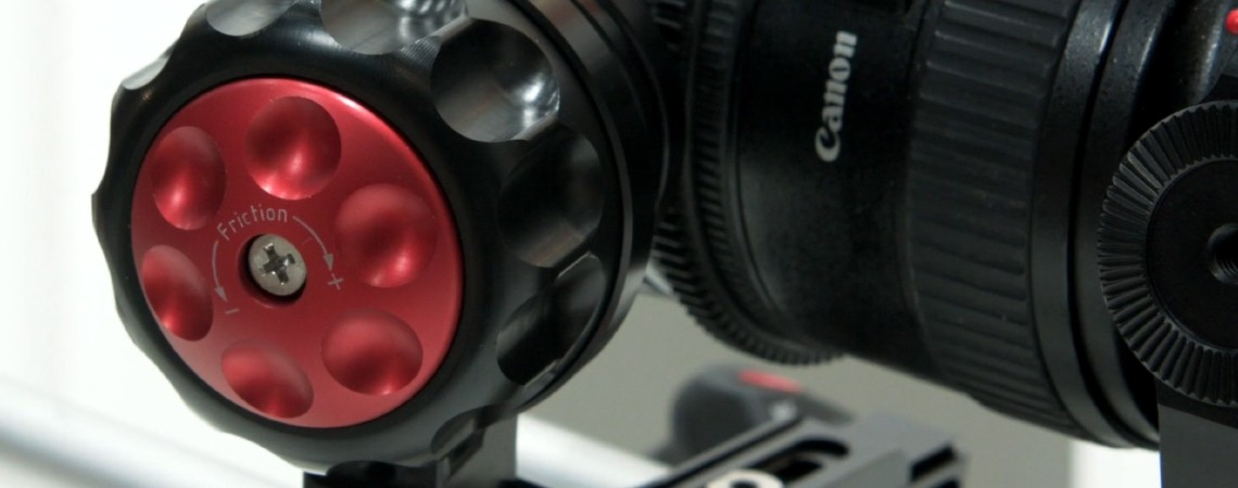 Introducing the new follow focus MFC-3