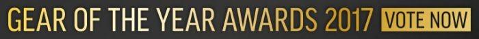 Vocas nominated for best rig